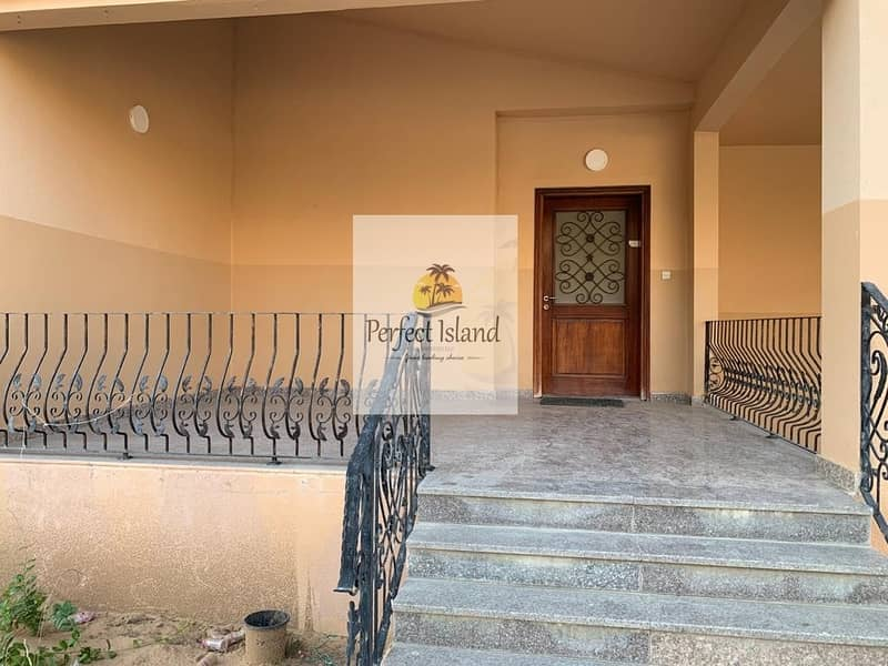 2 Awesome villa 3BR in luxurious compound