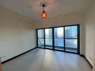 1 Bedroom Apartment for Rent in Jumeirah Lake Towers (JLT), Dubai - Full Lake View | Spacious 1BHK Storage/ Study