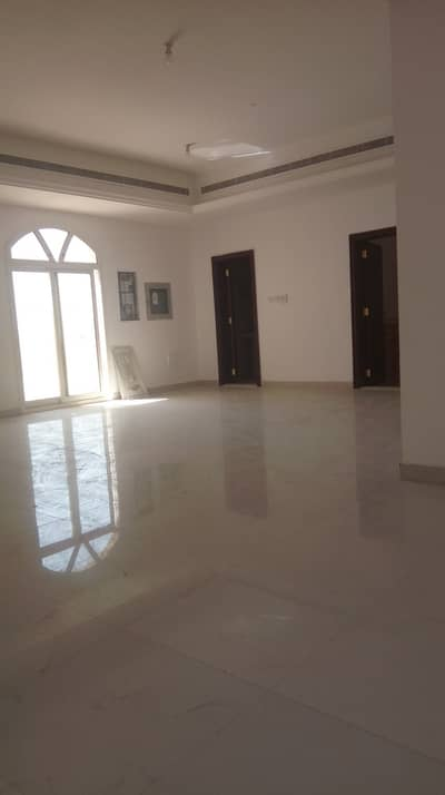 3 Bedroom Villa for Rent in Mohammed Bin Zayed City, Abu Dhabi - EXCELLENT FINISHING SPACIOUS 3BHK WITH BIG KITCHEN & BALCONY CLOSE TO SHAHBIYA IN MBZ CITY