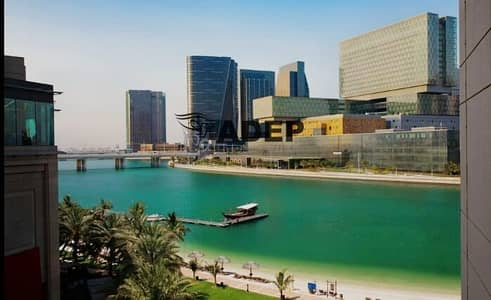 2 Bedroom Apartment for Rent in Tourist Club Area (TCA), Abu Dhabi - Beach Rotana - 2 BHK Marvellous Apartment with All Latest Facilities.