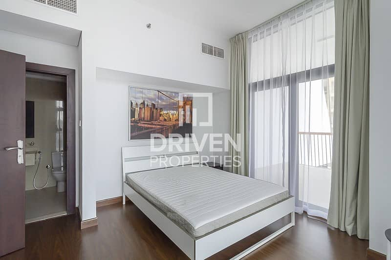 Modern and Stylish Unit | Excellent View