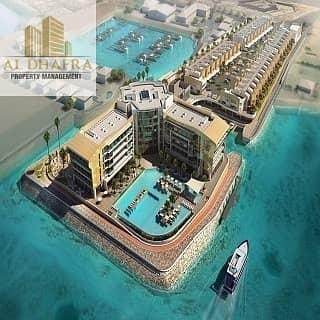 Resort Living at Royal M Villa Residence Al Bateen