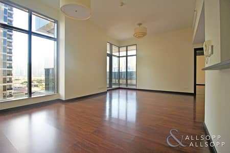1 Bedroom Apartment for Sale in Jumeirah Lake Towers (JLT), Dubai - Vacant Now   1 Bedroom   Well Maintained