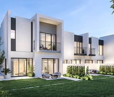 3 Bedroom Villa for Sale in Dubailand, Dubai - la rosa