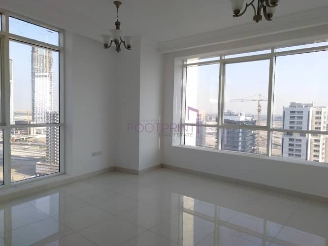 2 BR Canal View| Mid Floor Ready To Move