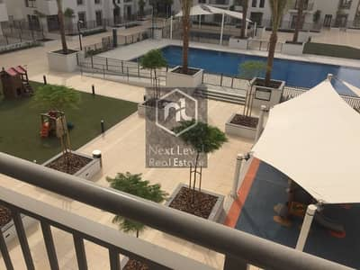 2 Bedroom Apartment for Sale in Town Square, Dubai - 2 BHK Pool View | low floor | 690k only