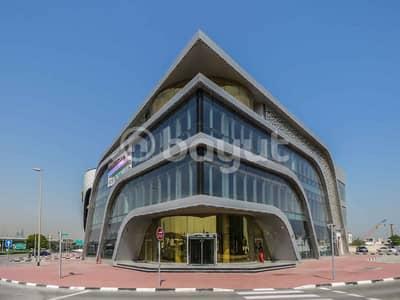 معرض تجاري  للايجار في أم الشيف، دبي - معرض تجاري في أم الشيف 2420000 درهم - 4471006