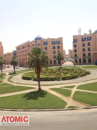 Ready To Move In One Bedroom With Double Balcony For Rent In Persia Cluster