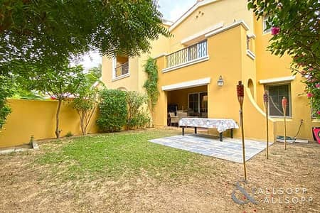 تاون هاوس 2 غرفة نوم للبيع في المرابع العربية، دبي - 2 Beds | BUA 1