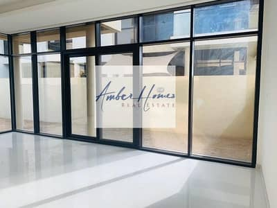 3 Bedroom Townhouse for Rent in DAMAC Hills (Akoya by DAMAC), Dubai - Bright
