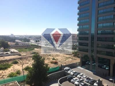 استوديو  للايجار في الخالدية، أبوظبي - Monthly Studio APT near Al Khalidiyah Mall