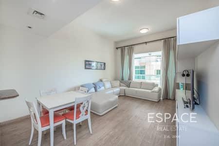 1 Bedroom Flat for Sale in Dubai Marina, Dubai - Well Presented | Vacant OT | 1 Bed Plus Study