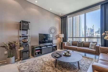 1 Bedroom Flat for Sale in Jumeirah Village Circle (JVC), Dubai - Luxurious Studio Apartment | Home Automation Tech - Smart Home