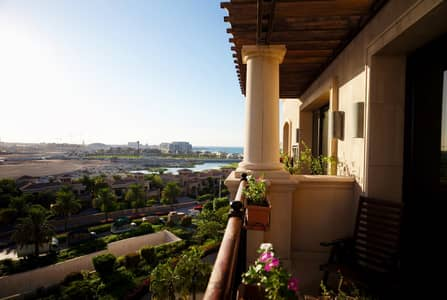 1 Bedroom Apartment for Sale in Saadiyat Island, Abu Dhabi - Superb 1 Bed; Well Maintained Unit : Available Now