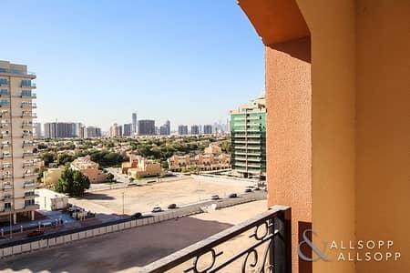 فلیٹ 2 غرفة نوم للبيع في مدينة دبي الرياضية، دبي - 2 Bedroom | Vacant On Transfer | Parking