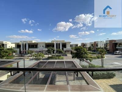 تاون هاوس 3 غرف نوم للايجار في داماك هيلز (أكويا من داماك)، دبي - Amazing Layout 3BR+M Richmond Damac Hills