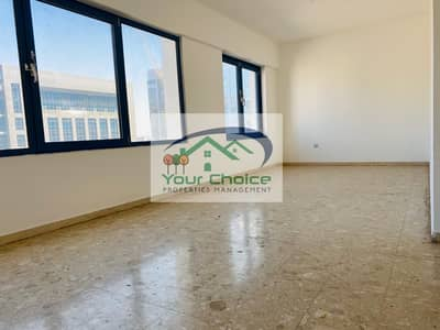 3 Bedroom Apartment for Rent in Al Najda Street, Abu Dhabi - SHARING| Bright & Spacious 3 Bedroom with Balcony for 70