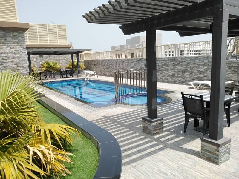10 Best Offer Spacious 2BR For Rent In Al Barsha 1