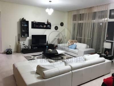 فلیٹ 2 غرفة نوم للبيع في أبراج بحيرات الجميرا، دبي - Spacious