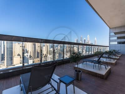 3 Bedroom Apartment for Sale in Jumeirah Lake Towers (JLT), Dubai - Very Upgraded Spacious 3 BR plus Maid.