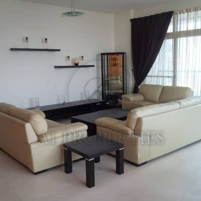 2 Bedroom Apartment for Sale in Jumeirah Lake Towers (JLT), Dubai - Vacant. Spacious