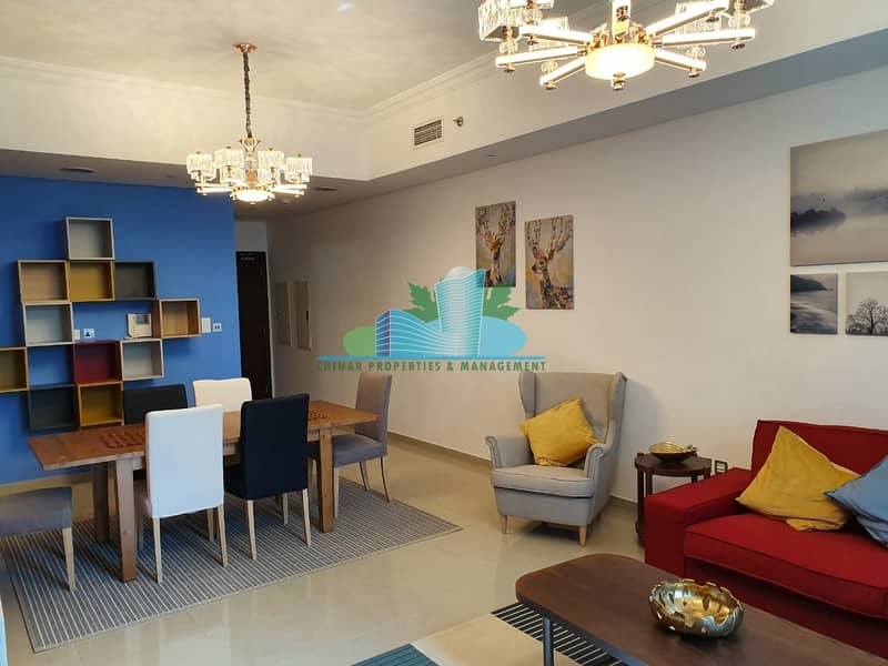 2 Gorgeous Fully Furnished 2 Bedrooms