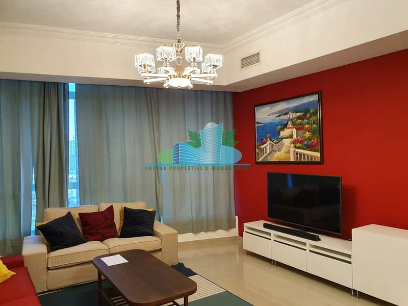 16 Gorgeous Fully Furnished 2 Bedrooms
