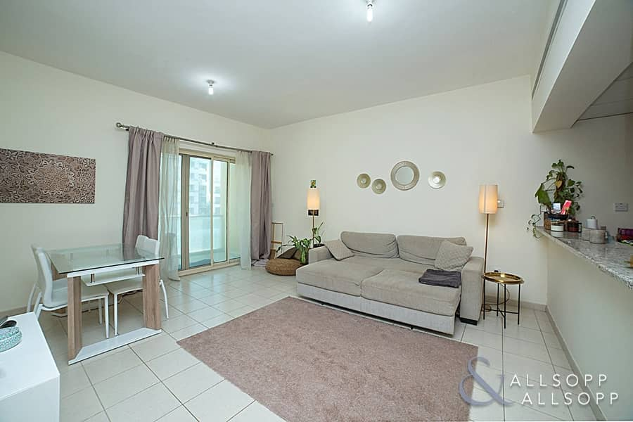 1 Bed Apartment  | 7% ROI | Street View