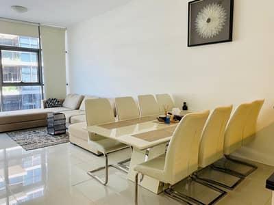 2 Bedroom Apartment for Sale in DAMAC Hills (Akoya by DAMAC), Dubai - High End Furnishing | Pool& Golf View | Maids Room