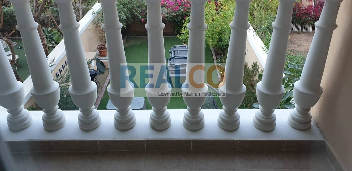 2 Spacious and bright 1 BR  Nakheel's Townhouse in  JVT