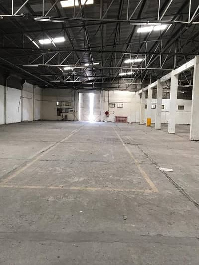Warehouse for Rent in Deira, Dubai - HUGE WAREHOUSE AVAILABLE IN PRIME LOCATION.