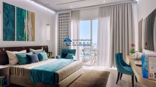 Fully Furnished | Studio | Palm Jumeirah