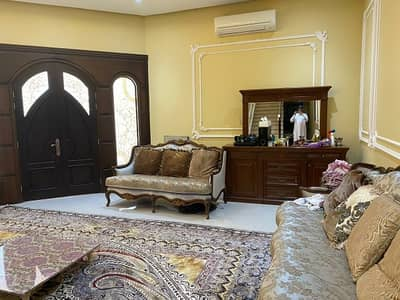 6 Bedroom Villa for Rent in Al Dhait, Ras Al Khaimah - villa 2floor super delux