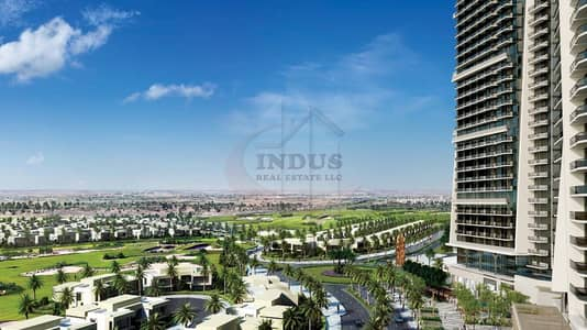 Studio for Sale in DAMAC Hills (Akoya by DAMAC), Dubai - DSF Special Offers 10% ROI | Zero DLD and VAT Fees