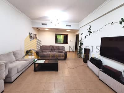 2 Bedroom Flat for Rent in Dubai Festival City, Dubai - Next To Al Areesh|Furnished| Unfurnished