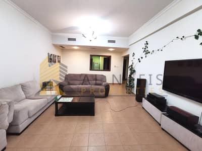 فلیٹ 2 غرفة نوم للايجار في دبي فيستيفال سيتي، دبي - Next To Al Areesh|Furnished| Unfurnished
