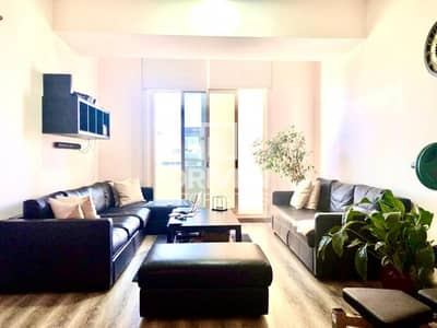 Fully Furnished Unit with Full Golf View