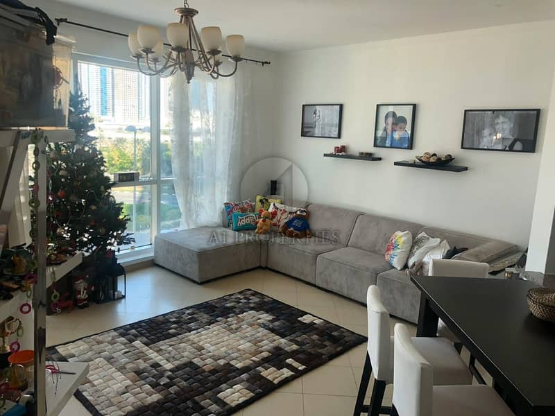 Amazing Fully Furnished 1 Bedroom in JLT