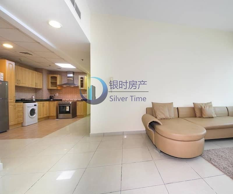 Stunning Three Bedroom apartment for sale in Armada 3 / Park View
