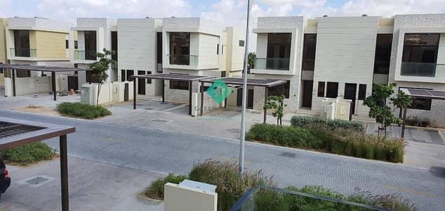 3 Bedroom Villa for Rent in DAMAC Hills (Akoya by DAMAC), Dubai - Hot Deal 3 BR Villa + Maid's Room 2 Parking