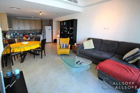 2 Bedroom Apartment for Sale in Jumeirah Lake Towers (JLT), Dubai - 2 Bedroom   Maids    Vacant On Transfer