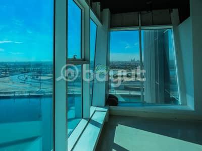 مکتب  للايجار في الخليج التجاري، دبي - Fitted Office I 1 Month Free I 75 PSF I Business Bay