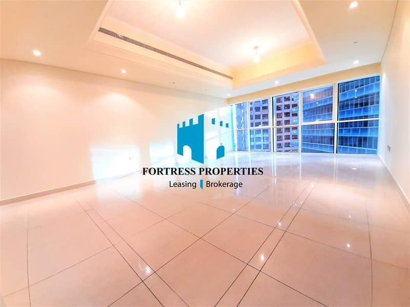 Luxury Coastal Lifestyle Beckons Apartment | 3BHK with complete AMENITIES !!!