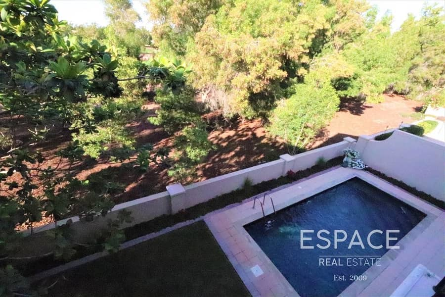 2 Big Pool | Golf Course View | 4 Beds