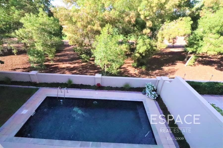 13 Big Pool | Golf Course View | 4 Beds