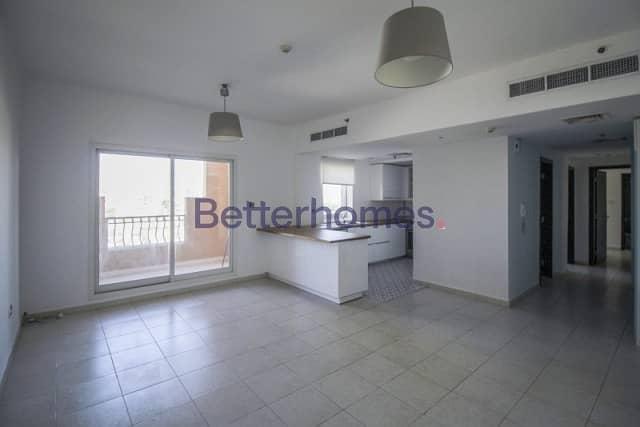 2 Bedrooms Apartment in  Jumeirah Village Circle
