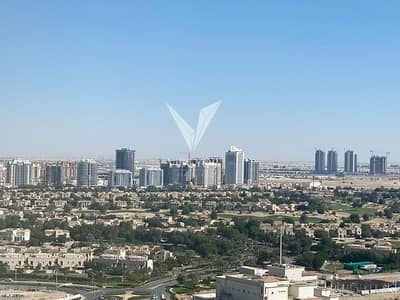 2 Bedroom Flat for Rent in Dubai Production City (IMPZ), Dubai - Vacant | Lago Vista | with Parking