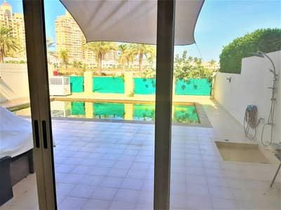 3 Bedroom Townhouse for Rent in Al Hamra Village, Ras Al Khaimah - Furnished with POOL 3 BDR TH Townhouse Al Hamra