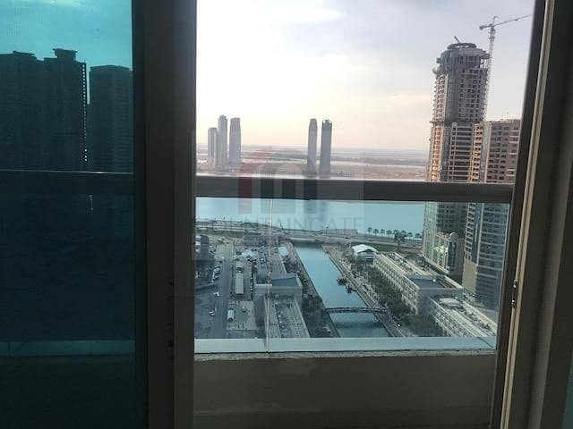 Full Sea View 2 BHK/Palm Tower 3