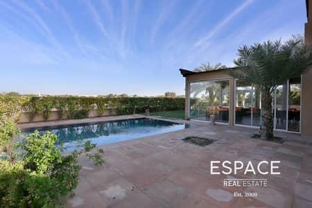 7 Bedroom Villa for Rent in Arabian Ranches, Dubai - Immaculate 7 Bedrooms in Al Mahra